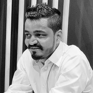 Hussain Jariwala