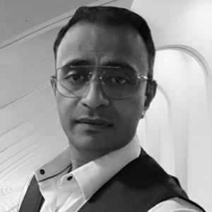 Hamendra Kanojia