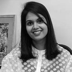 Alisha Chitalwala