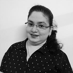 Priya Bugrie